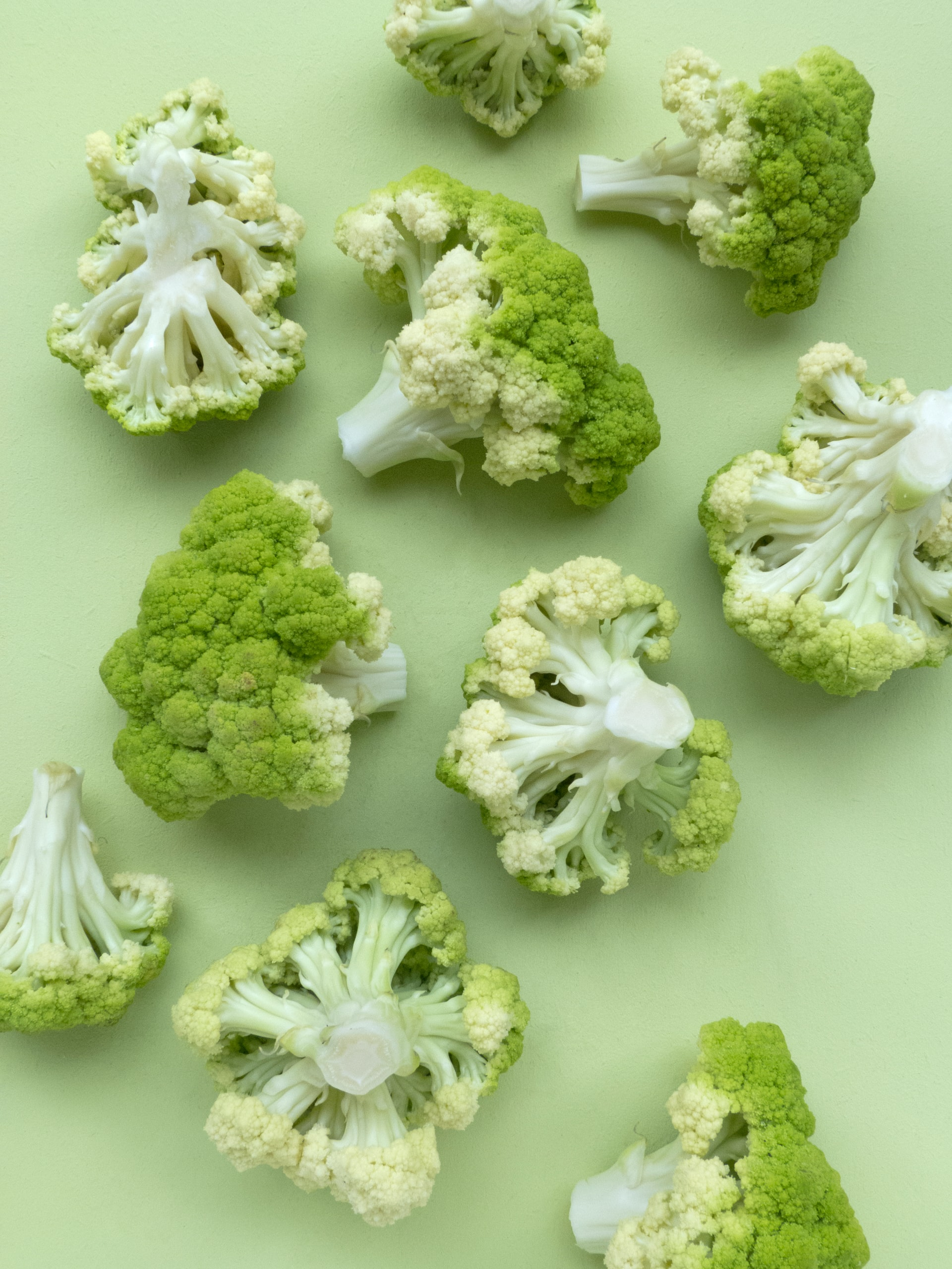 Cauliflower foodism360