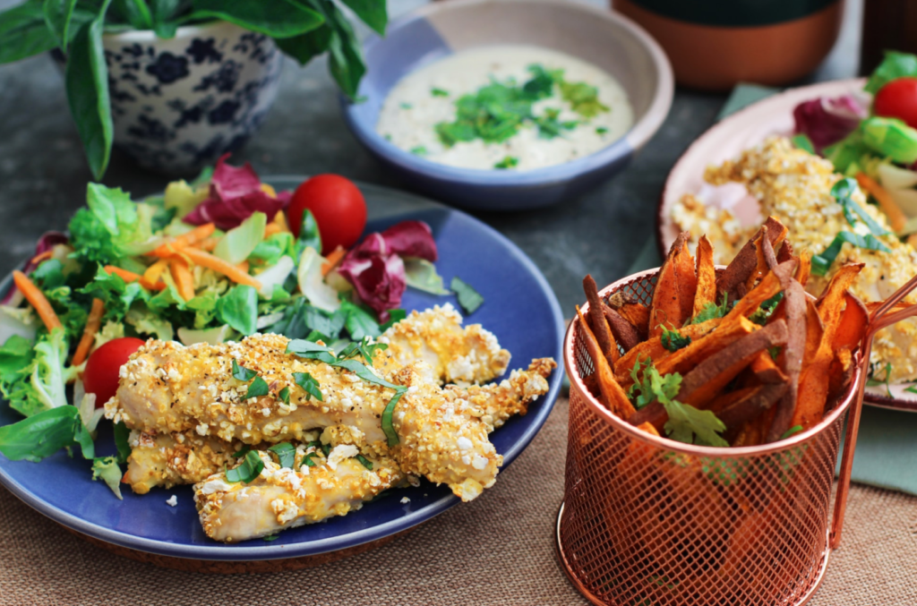 What's for Dinner Tonight? Gluten-Free Edition Image