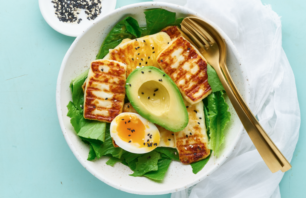 What's for Dinner Tonight? Keto Edition Image