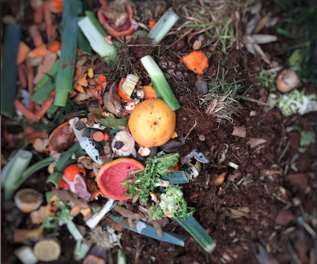 The Alchemy of Composting Image