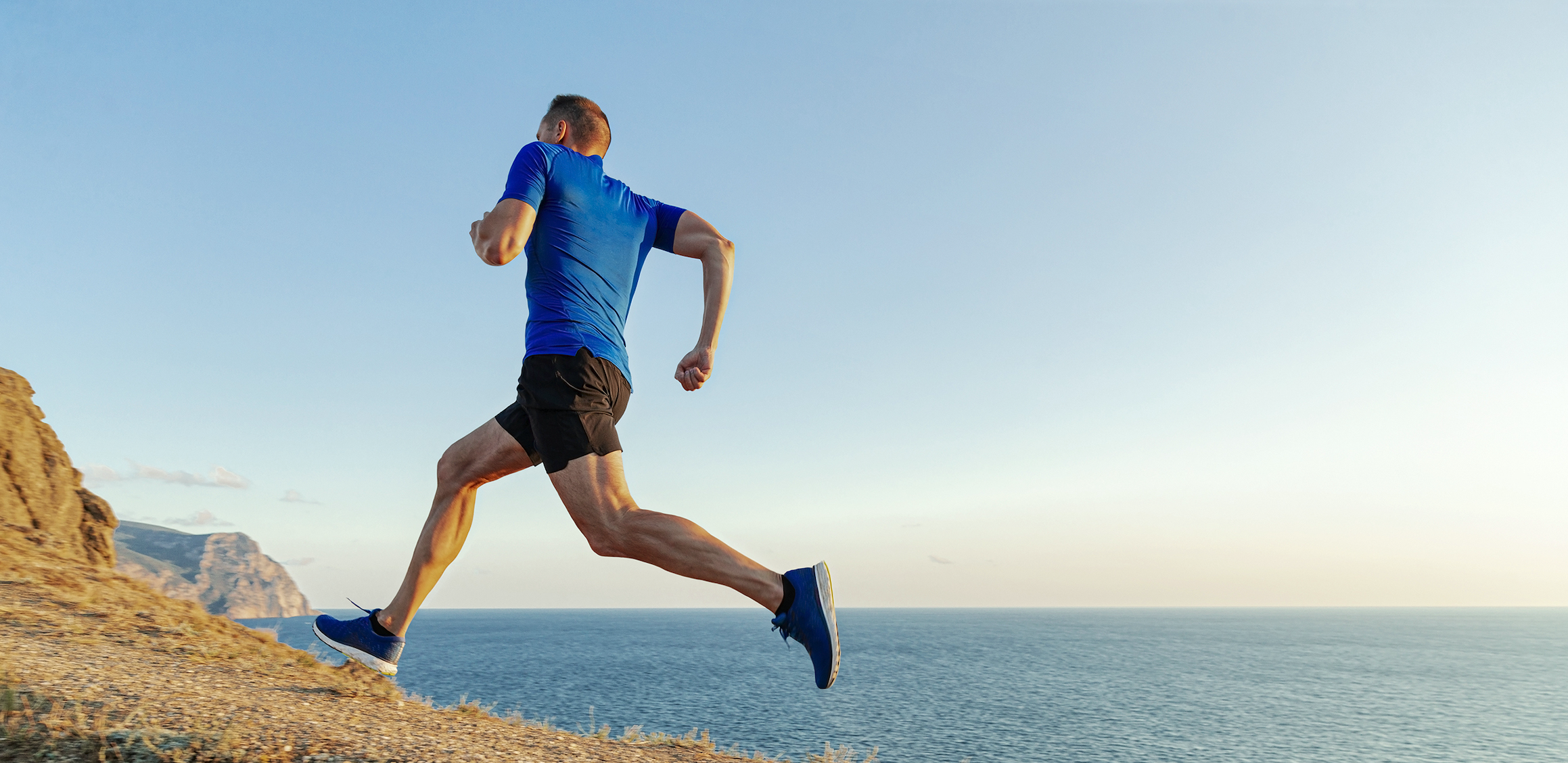 Actually Meet Your Running Goals (No, For Real) Image
