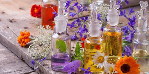Essential Oils Image